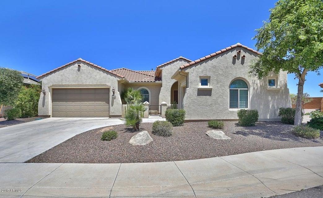 26192 W ABRAHAM Lane, Buckeye, AZ 85396