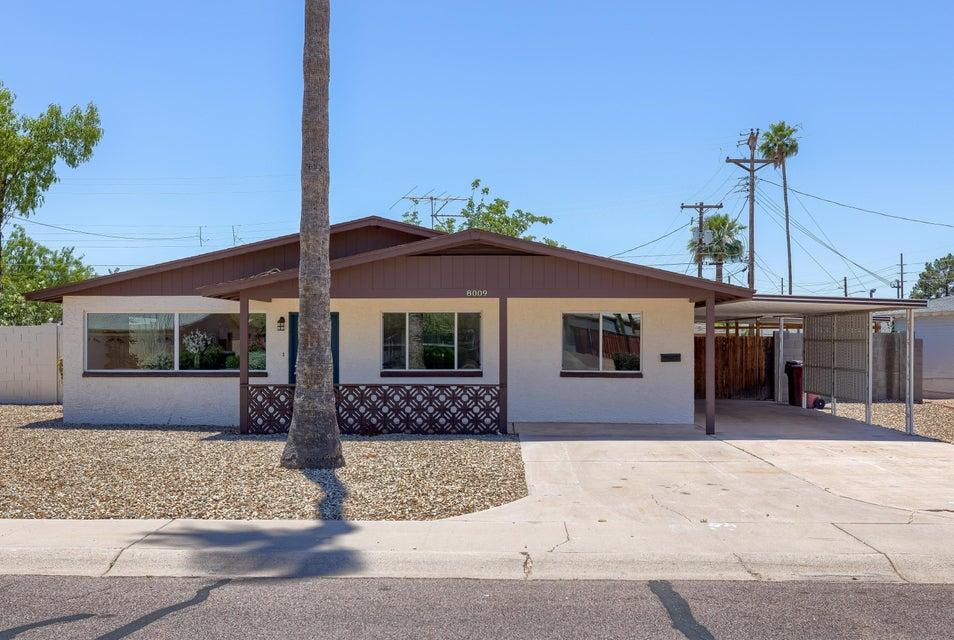 8009 E EARLL Drive, Scottsdale, AZ 85251
