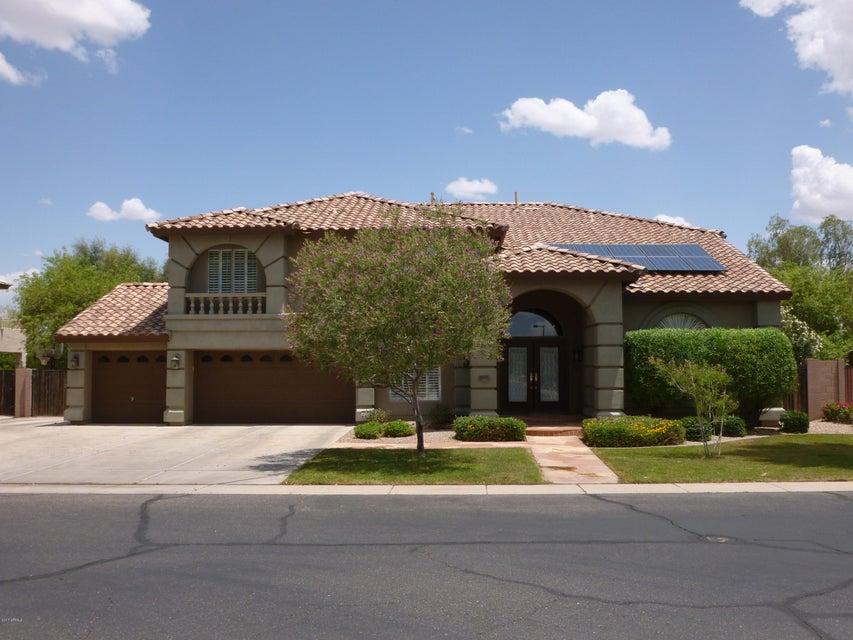 4657 S MARION Place, Chandler, AZ 85249