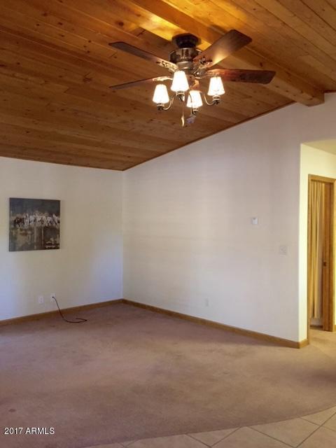 4891 BRANDING IRON Loop Pinetop, AZ 85935 - MLS #: 5609447
