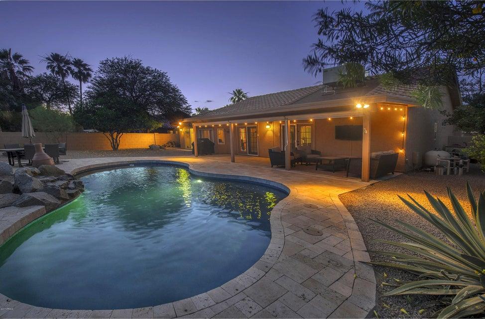 6033 E BETTY ELYSE Lane, Scottsdale, AZ 85254