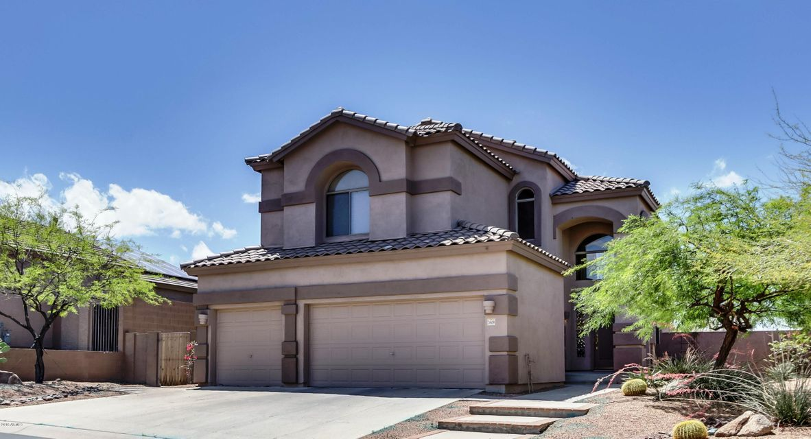 7609 E WOLF CANYON Street, Mesa, AZ 85207