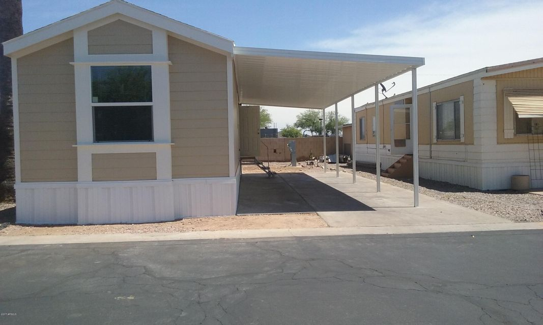5745 W MARYLAND Avenue 24, Glendale, AZ 85301