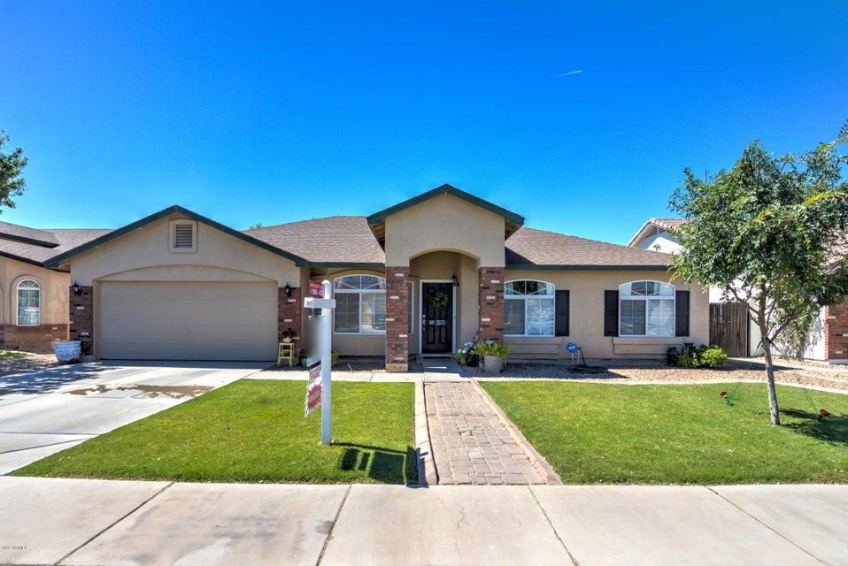 3573 E SANDWICK Drive, San Tan Valley, AZ 85140