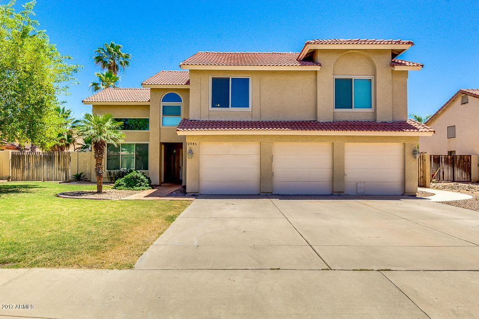 2941 E NORA Street, Mesa, AZ 85213