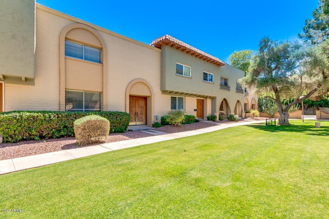 4207 N MILLER Road, Scottsdale, AZ 85251