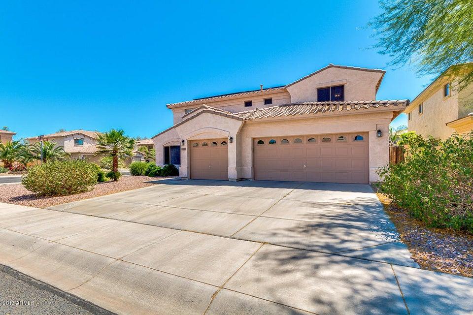 16525 N 170TH Lane Surprise, AZ 85388 - MLS #: 5609380