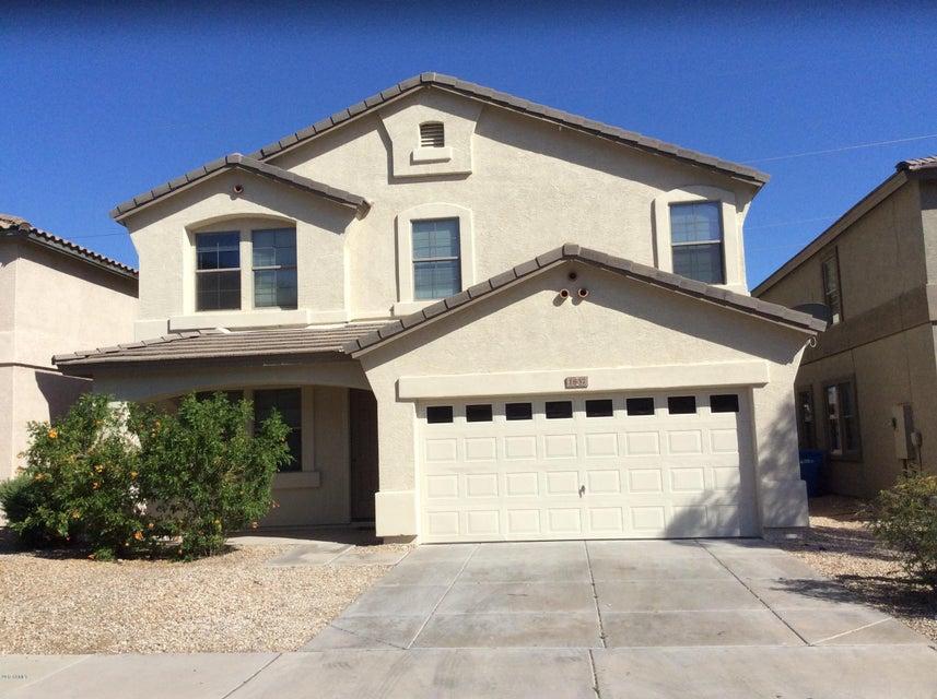 1837 E PATRICK Lane, Phoenix, AZ 85024
