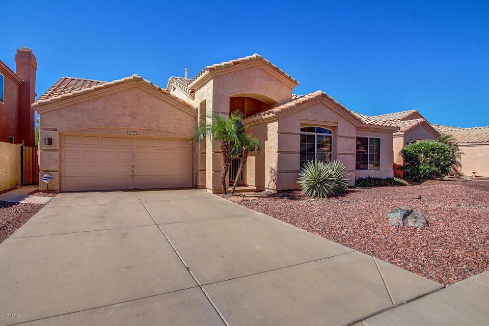 6071 W SHANNON Street, Chandler, AZ 85226