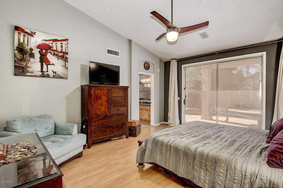 6071 W SHANNON Street Chandler, AZ 85226 - MLS #: 5609184
