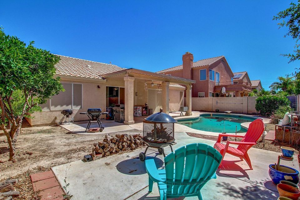 MLS 5609184 6071 W SHANNON Street, Chandler, AZ 85226 Chandler AZ Warner Ranch