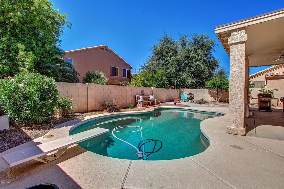 MLS 5609184 6071 W SHANNON Street, Chandler, AZ 85226 Chandler AZ Warner Ranch