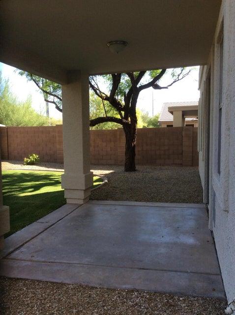 1837 E PATRICK Lane Phoenix, AZ 85024 - MLS #: 5609062