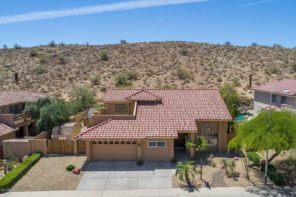 3217 E ROCK WREN Road, Phoenix, AZ 85044