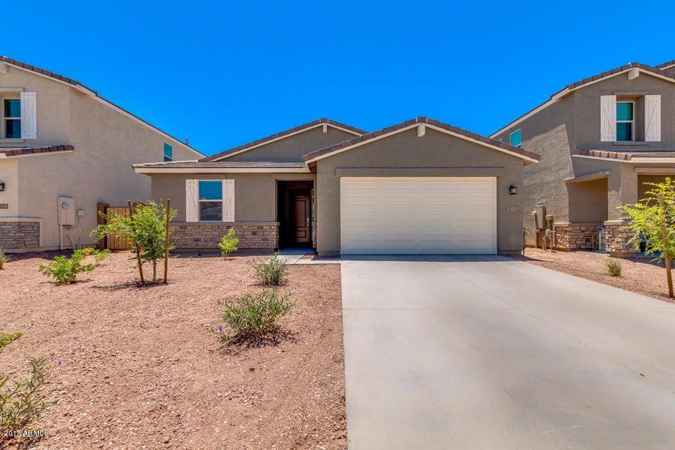 839 W BLUE RIDGE Drive, San Tan Valley, AZ 85140