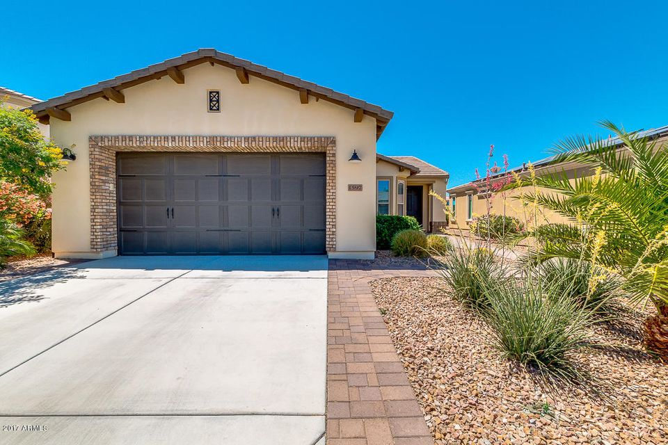 1597 E ALEGRIA Road, San Tan Valley, AZ 85140