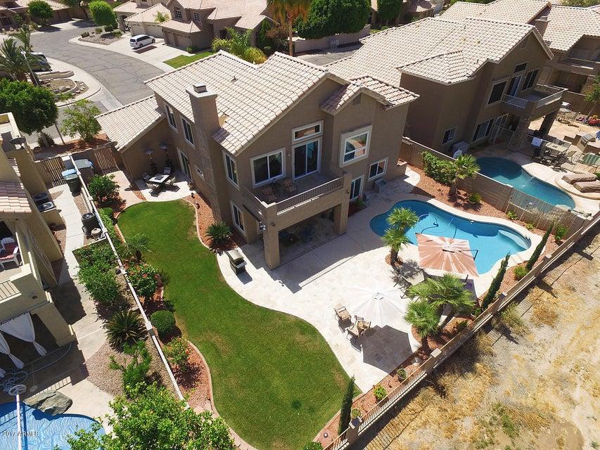 1702 E SALTSAGE Drive, Phoenix, AZ 85048