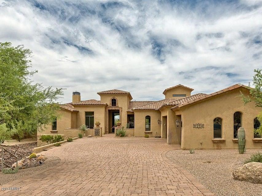 3254 N LADERA Circle, Mesa, AZ 85207