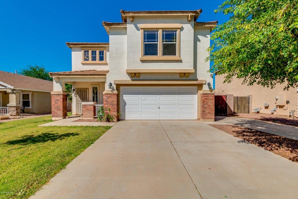 3422 S LAWSON Drive, Apache Junction, AZ 85120
