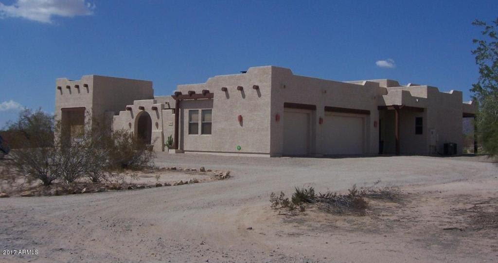 11266 W CALLE CON QUESO --, Casa Grande, AZ 85194