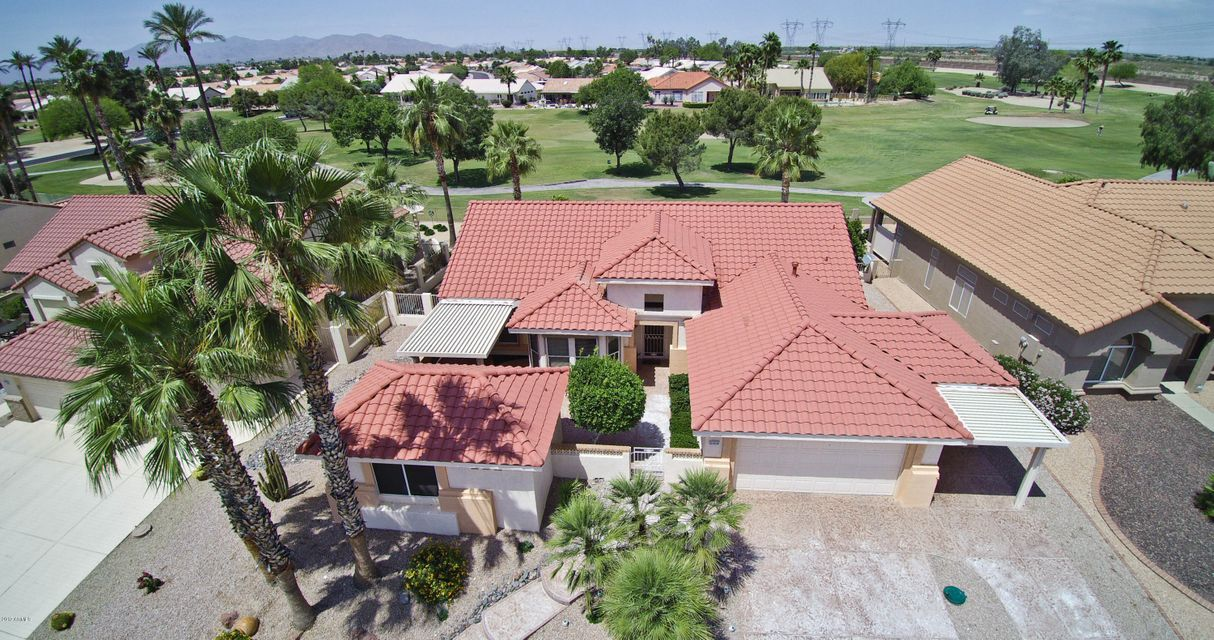 22814 N LAS VEGAS Drive, Sun City West, AZ 85375