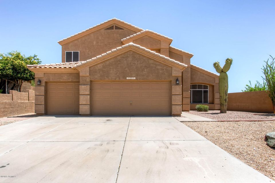 15401 S 6TH Drive, Phoenix, AZ 85045