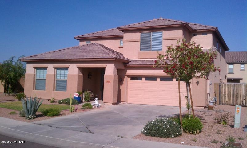 7611 S 65TH Lane, Laveen, AZ 85339