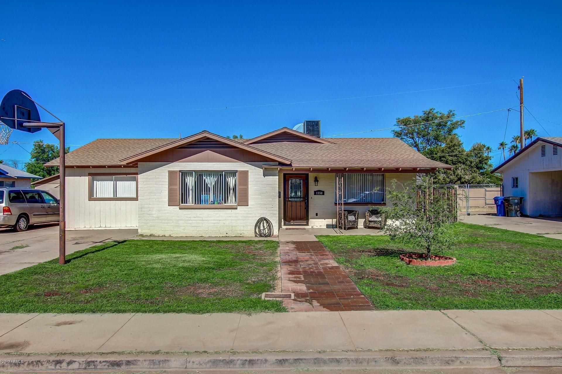 1950 N Macdonald --, Mesa, AZ 85201