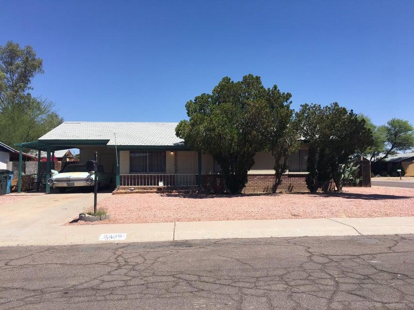 3302 W BLUEFIELD Avenue, Phoenix, AZ 85053