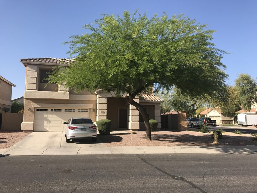 1306 E BIRDLAND Drive S, Gilbert, AZ 85297