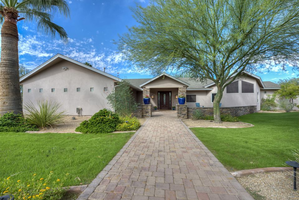 5226 N 43RD Street, Phoenix, AZ 85018