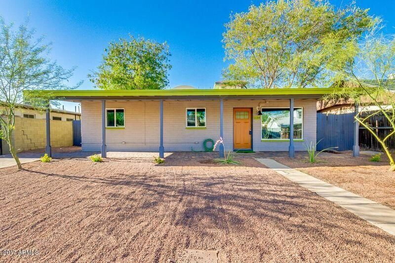 1134 W 2ND Street, Tempe, AZ 85281