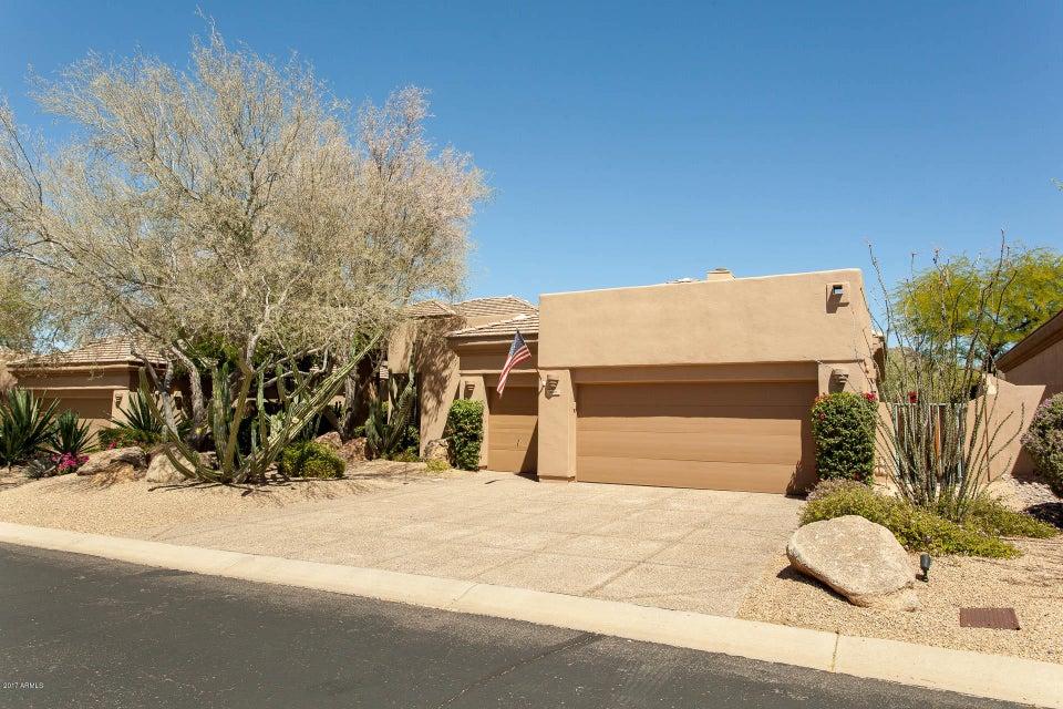 6626 E BRILLIANT SKY Drive, Scottsdale, AZ 85266