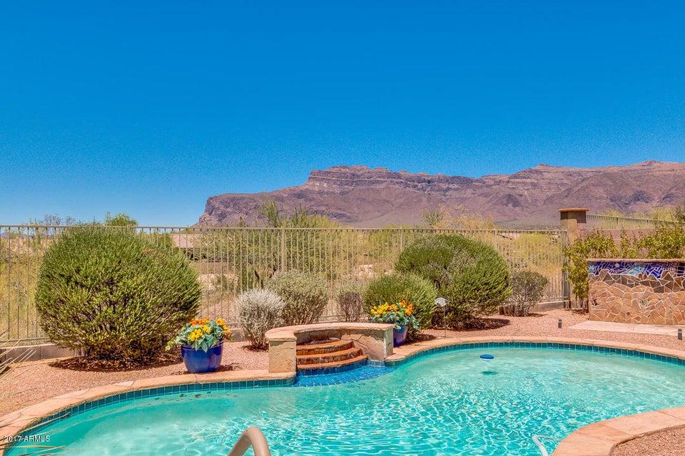8180 E Dalea Way, Gold Canyon, AZ 85118