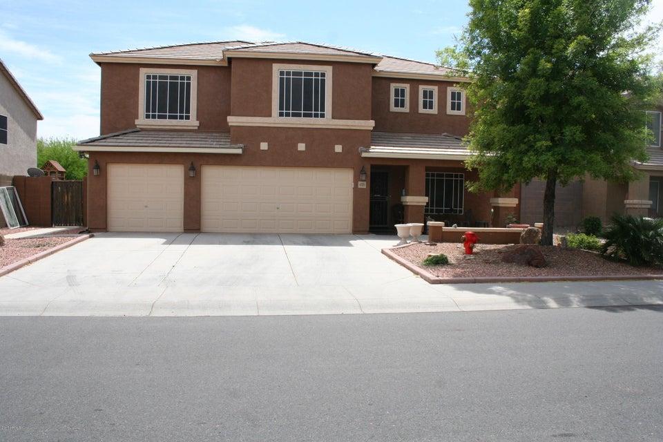 4321 E MORENCI Road, San Tan Valley, AZ 85143