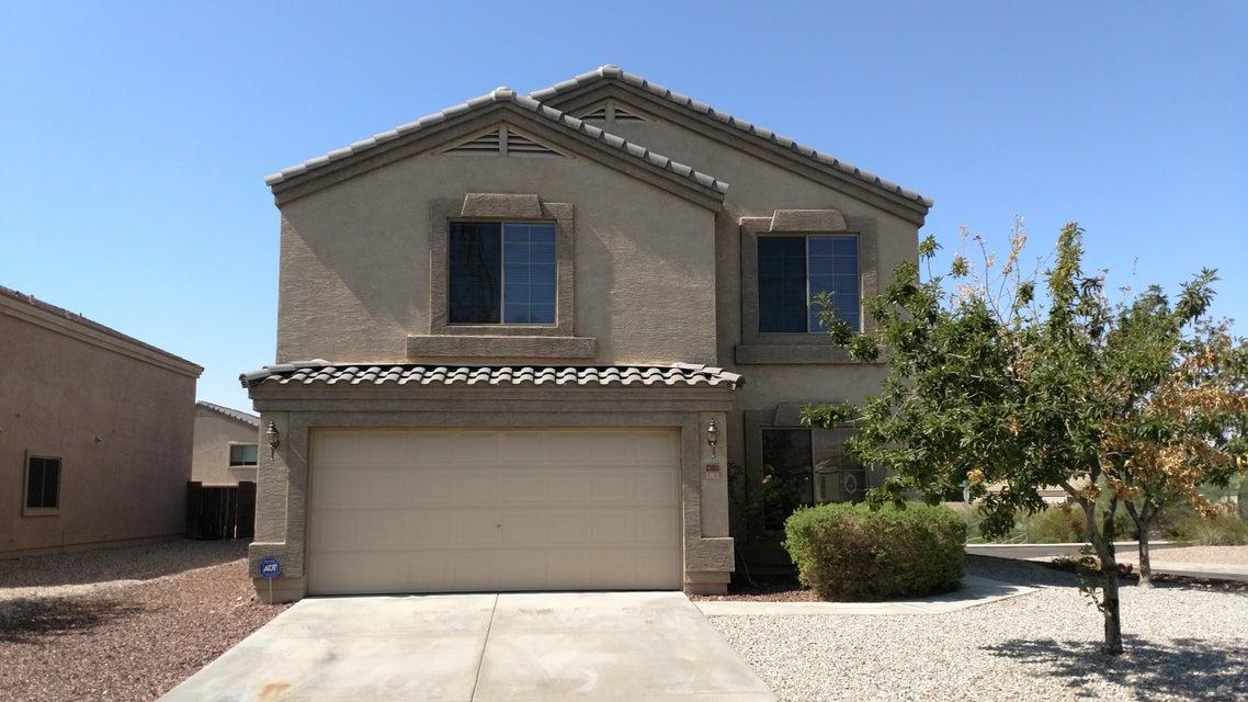 23883 W TWILIGHT Trail, Buckeye, AZ 85326