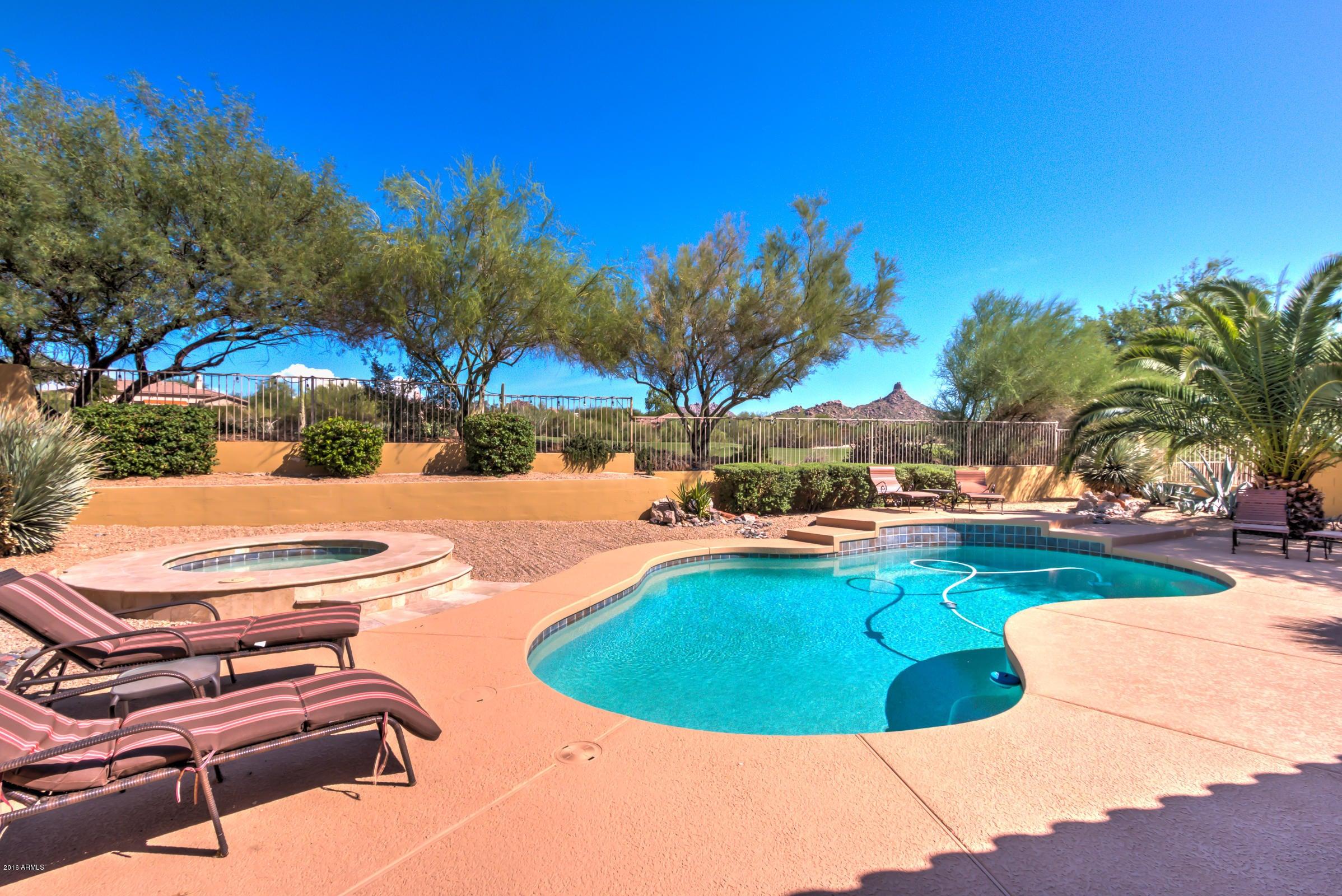 28819 N 94TH Place, Scottsdale, AZ 85262