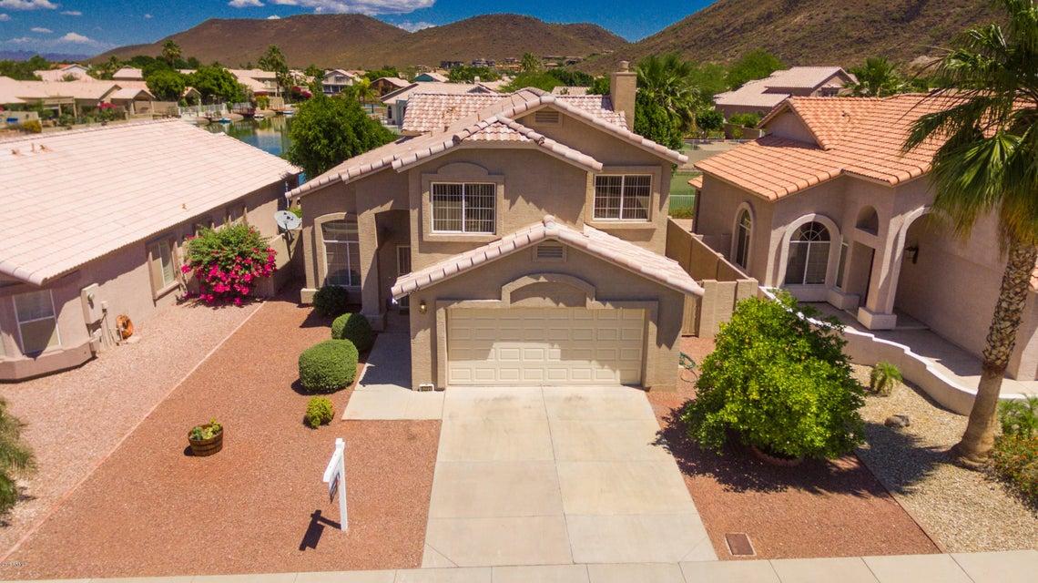 5222 W Pontiac Drive, Glendale, AZ 85308