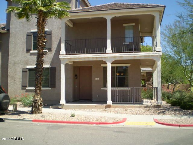 154 E CATCLAW Street E, Gilbert, AZ 85296