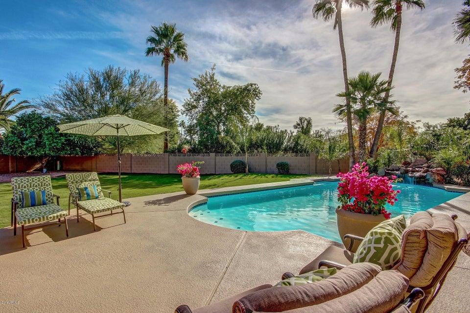 5439 E Dahlia Drive, Scottsdale, AZ 85254