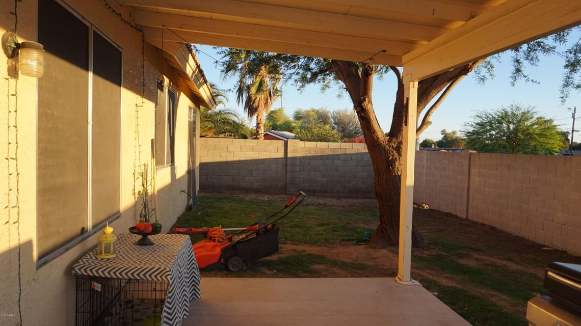 MLS 5609271 790 N EXETER Street, Chandler, AZ Affordable Homes