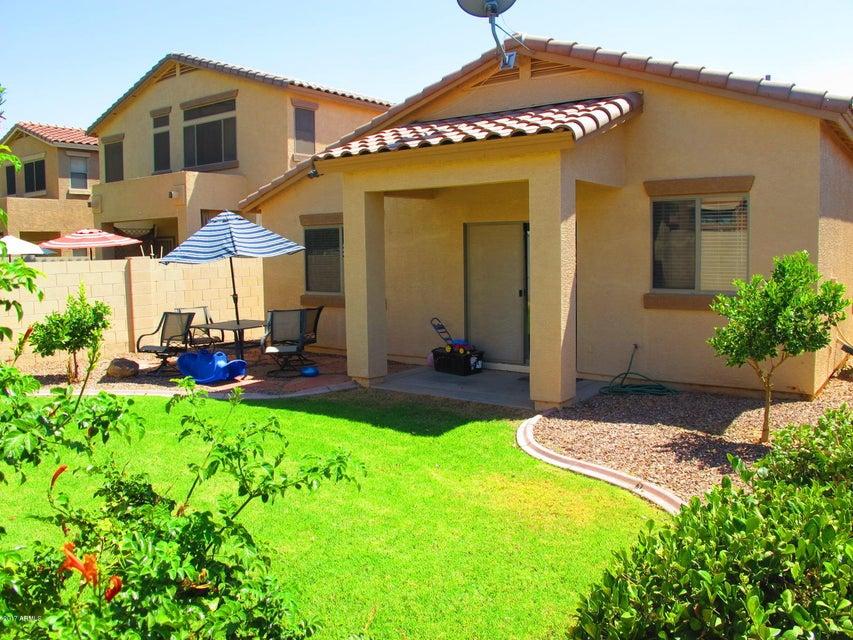 4387 S MAVERICK Avenue, Gilbert, AZ 85297
