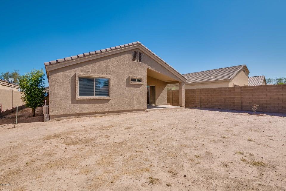 MLS 5609932 2185 W BROADWAY Avenue, Coolidge, AZ 85128 Coolidge AZ Heartland