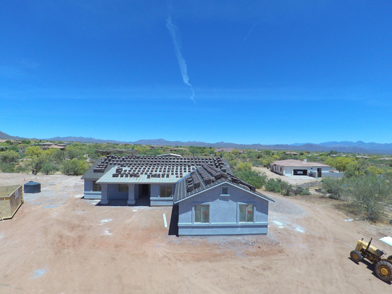14616 E Skinner Drive N, Scottsdale, AZ 85262