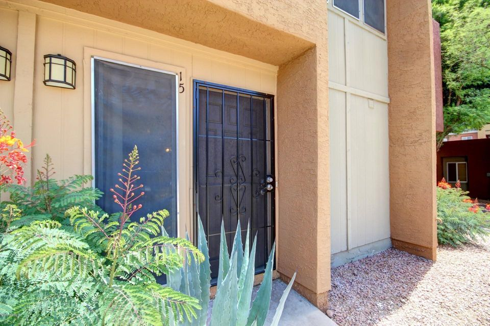 604 E WEBER Drive 15, Tempe, AZ 85281