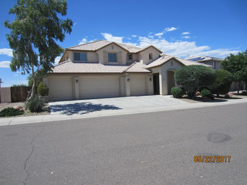 18356 W IVY Lane, Surprise, AZ 85388
