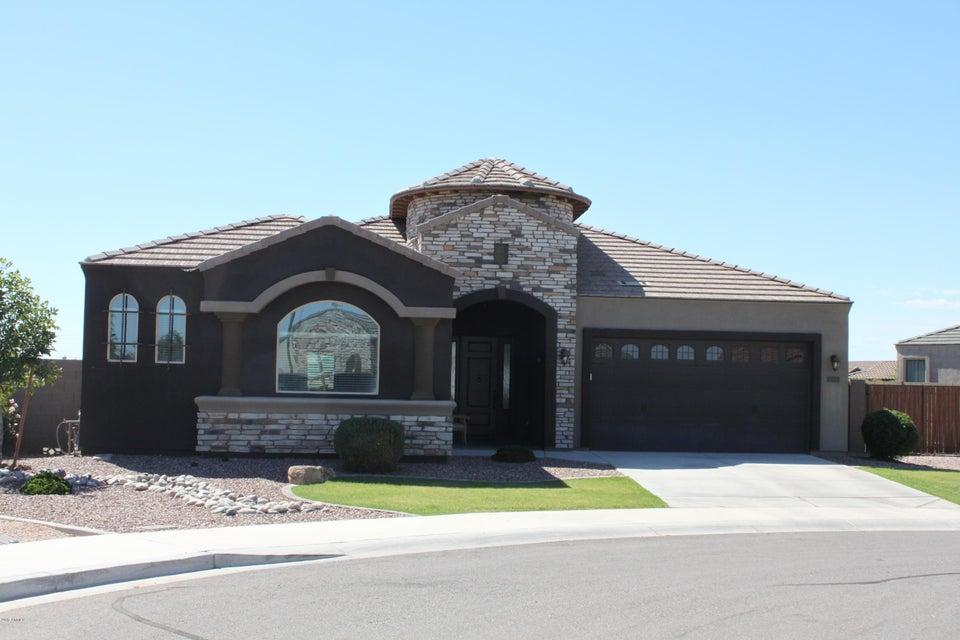 23370 S 223RD Way, Queen Creek, AZ 85142