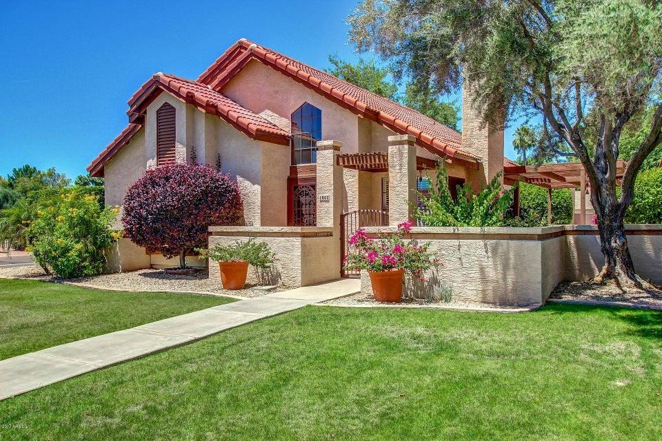 1802 E CITATION Lane, Tempe, AZ 85284