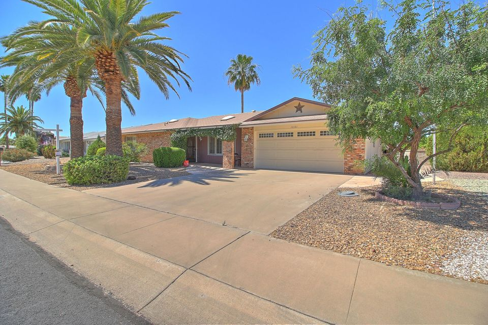10101 W CONCHO Circle, Sun City, AZ 85373
