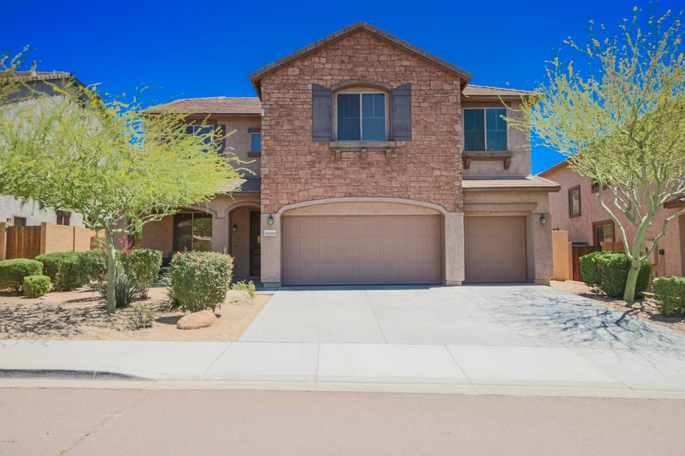 28039 N 90TH Lane, Peoria, AZ 85383